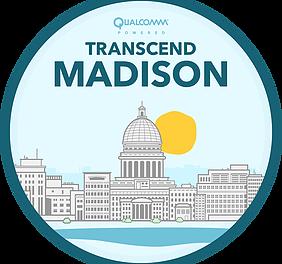 Transcend Madison logo